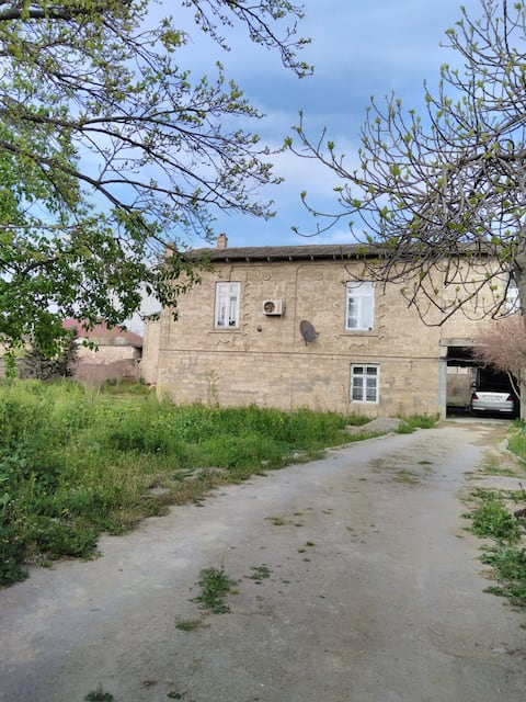 Rental house in Village Bine