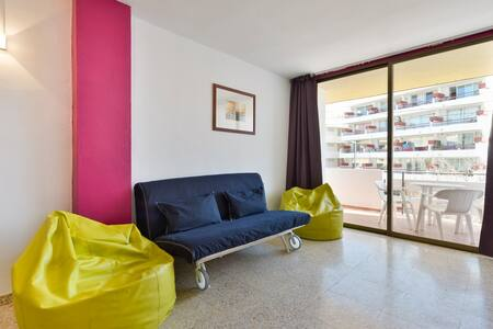 Cheap Apartment in Figueretas! - Ίμπιζα
