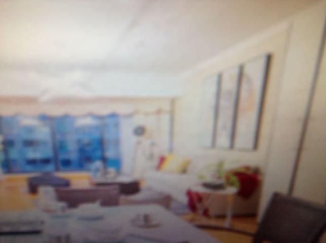 jinchen apartment - westcourt - Apartemen