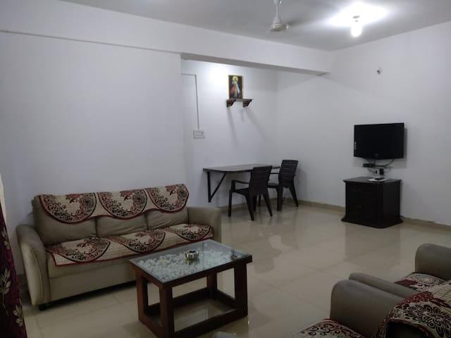 Sundale Service Apartments E 304