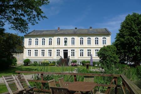 Gut Oestergaard - Herrenhaus 3