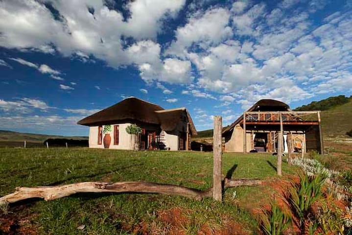 Satori Farm Lodge