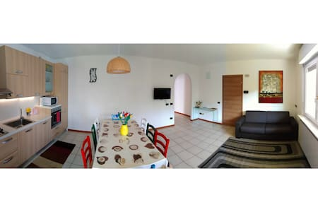 Like Iseo, apartment in Solto Collina - Solto Collina - Pis