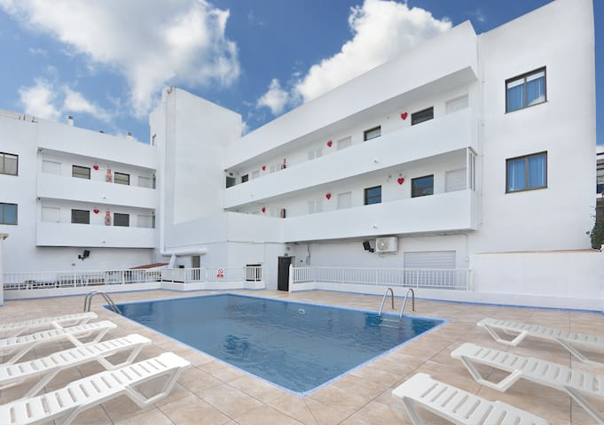 ALL SUITE IBIZA APARTHOTEL (APT#8)