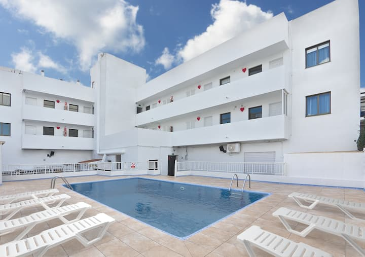 ALL SUITE IBIZA APARTHOTEL (from 1 to 14)