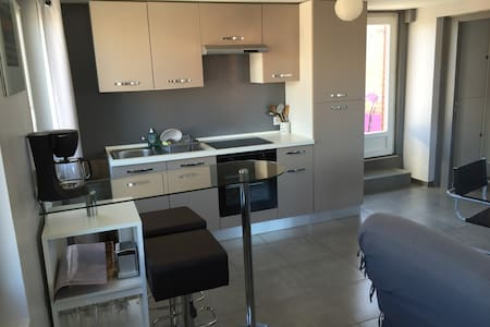 Appartement avec terrasse - Dunkerque