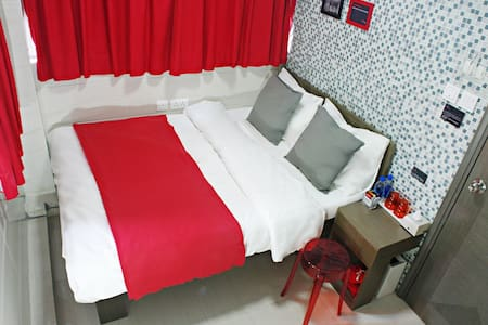 Double Rm@Inn Square, Jordan, TST#6 - Apartament
