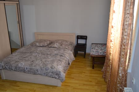 Apartment in the hearth of Tbilisi - Tbilisi - Apartment