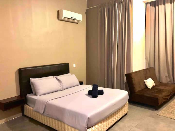 Empire Damansara Residence Suites 14