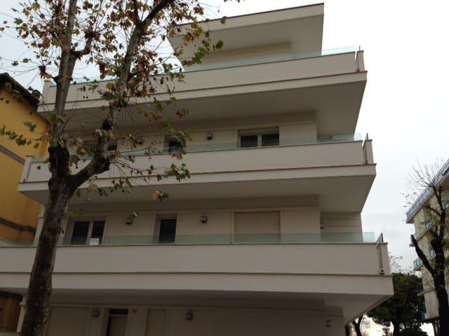 Appartamento vicino al mare - Misano Adriatico