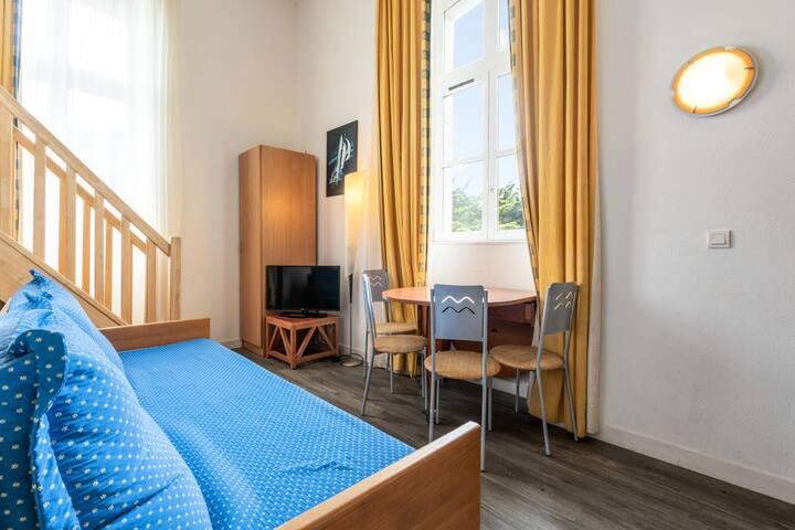 Appartement 2 pièces 4 personnes Budget 175957