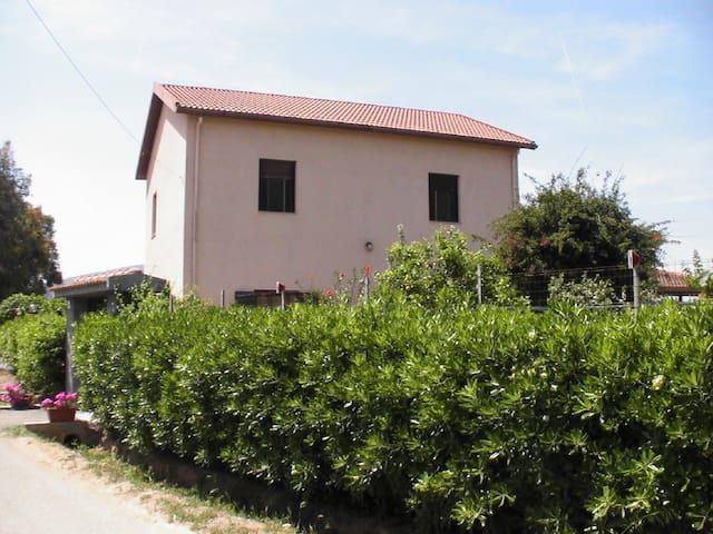 Villa Pietrina del meilogu - Alghero - Apartemen