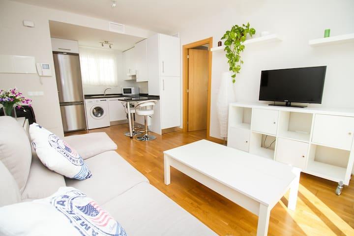 Charming Apartment in Pedregalejo