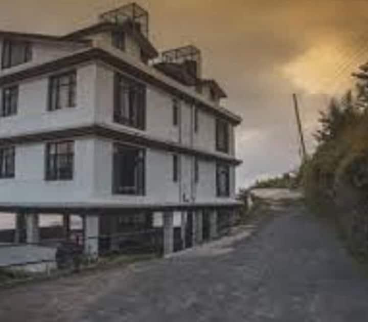 Beautiful Valley View Apartment Mashobra-#HPSHL001