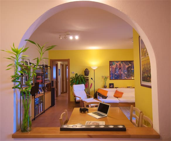 Fantastic apartment on the edge of the city - Opera - Apartament