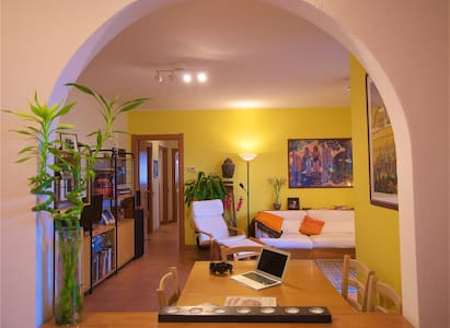 Fantastic apartment on the edge of the city - Opera - Appartamento