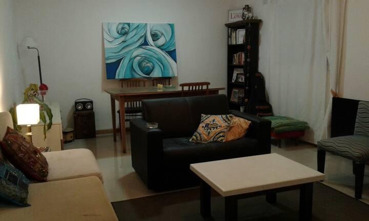 CASA VILLA CABRERA Habitación individual