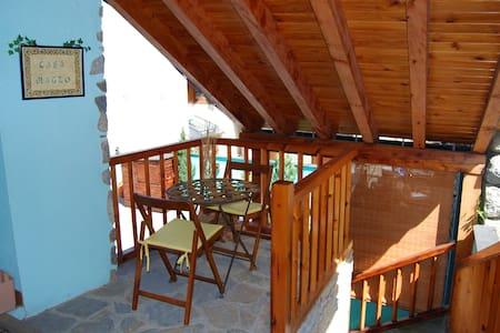 Casa Mateo, confort de casa Aranesa - Betren