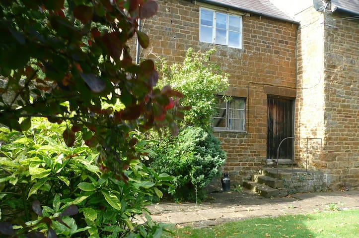 The Annexe Cottage, Hornton - Hornton - Guesthouse