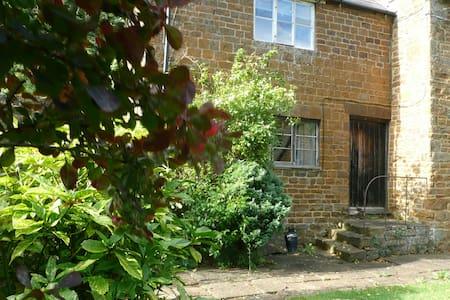 The Annexe Cottage, Hornton - Hornton - Guesthouse