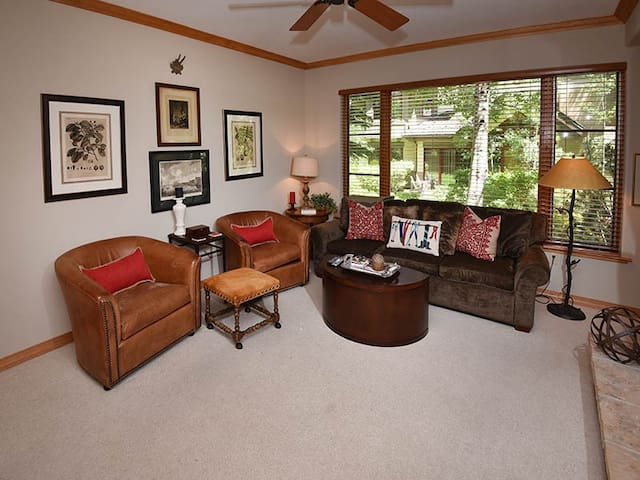 Arrowhead Village Condo - 104 Aspenwood Lodge - Edwards - Apartment
