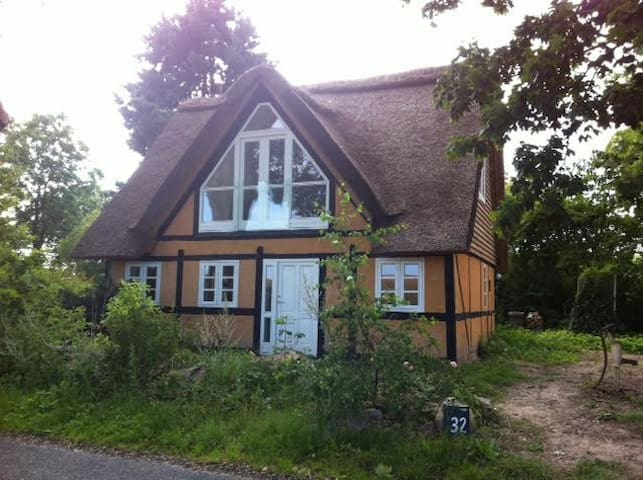 House in the countryside - Præstø - House