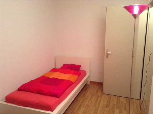 Quiet 5min walk from train station - Othmarsingen - Appartement