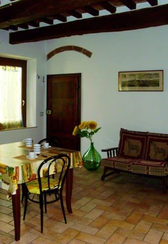 Casa Il Girasole