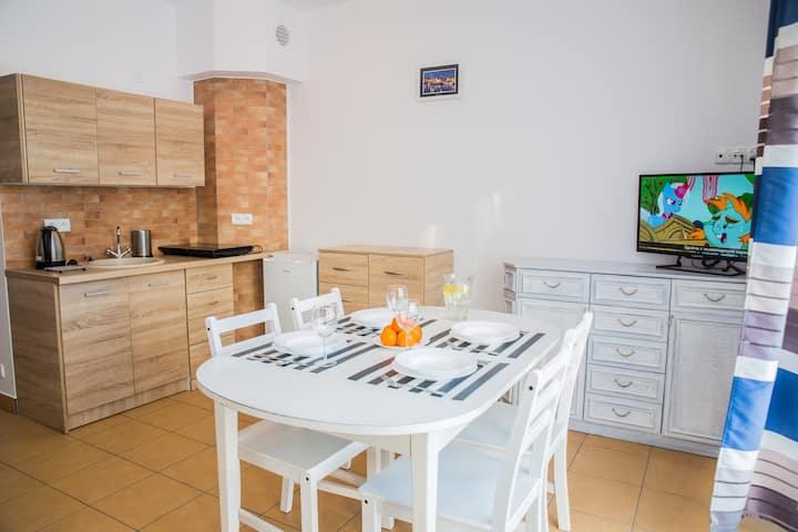 Apartament Moderna 28m2
