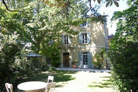 Appartement - Saint-Saturnin-lès-Avignon - Apartamento