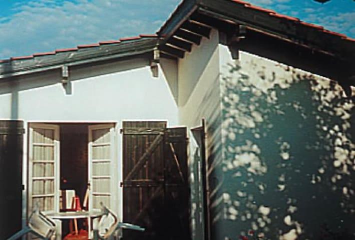 Petite maison individuelle - Saint-Pée-sur-Nivelle - Casa