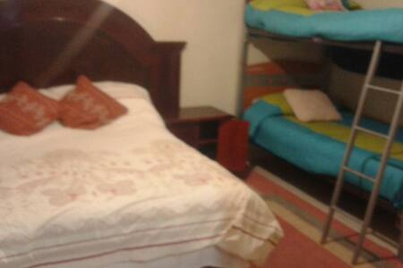 habitaciones para estudiantes - Aguascalientes