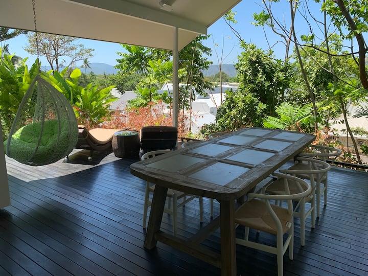 'Villa Alianna' - Ultimate luxury and privacy