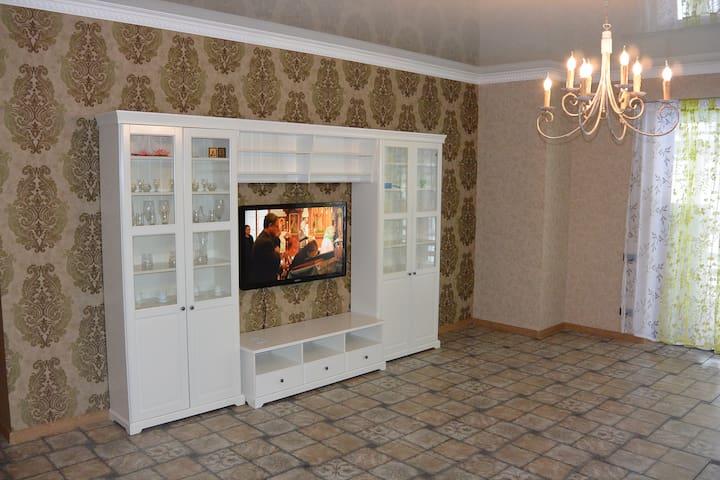 Дом для отдыха и проживания рядом с г.Минск