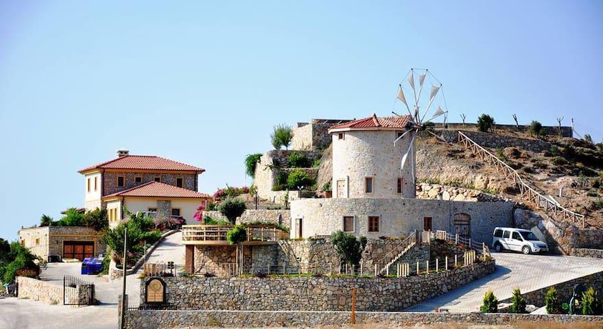 Datça Vineyard - Muğla - Guesthouse