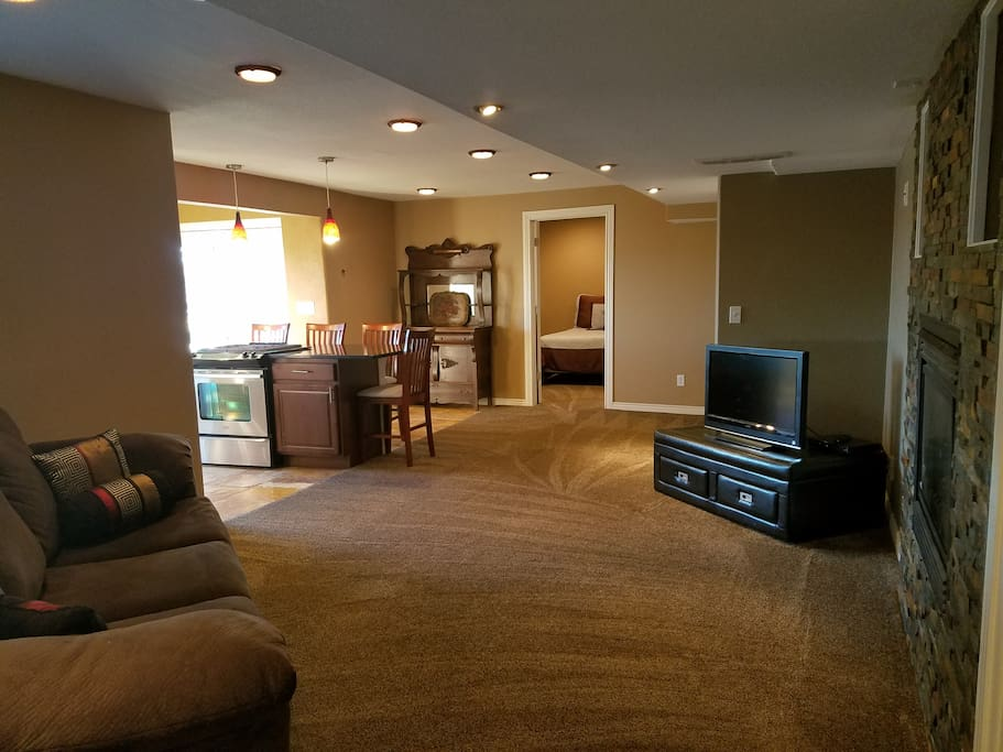 Luxury Basement Apartment Boulder Denver Apartments For Rent In Erie Colorado United States