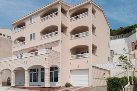 Apartments Obradovic - Neum