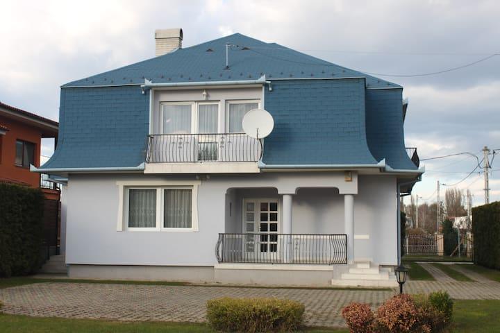 Zalakaros-Orwa Apartman 5 Fenyőfa - Zalakaros - House