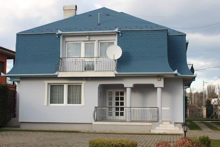 Zalakaros-Orwa Apartman 5 Fenyőfa - Zalakaros