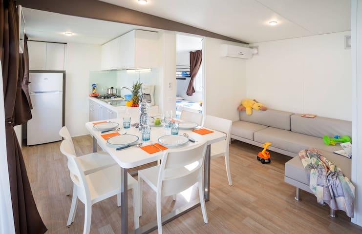 Villaggio San Francesco - Miami 2 Mobile Home