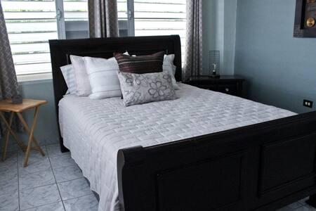 Enjoy Elegance & Rustic + Caribbean Sea View