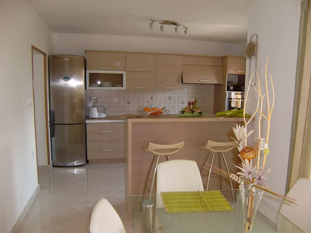 Apartment Sany - Vodnjan - Flat