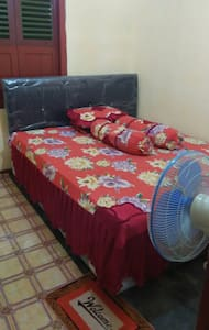 Busuderis Homestay Belitung - Tanjung Pandan - Gästehaus