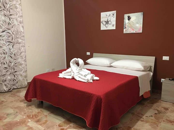 Appartamento Sicania two bedroom