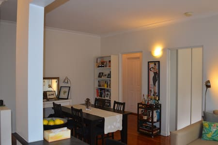 WHOLE apartment near airport and train to the CBD - 阿克利夫(Arncliffe) - 公寓
