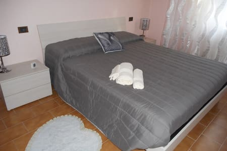 B&B A due passi dal cuore - Nocera Umbra - Bed & Breakfast