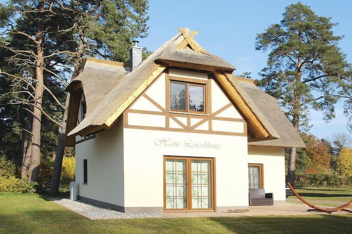 Ferienhaus Lotosblume