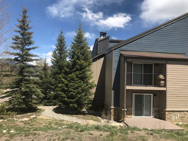 Your Place to Call Home in Silverthorne