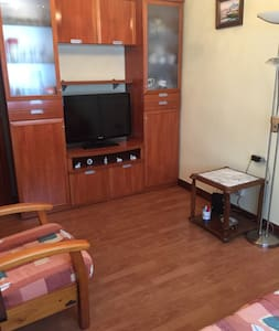 Large and peaceful apartment in Irun centre - 伊伦(Irun) - 公寓