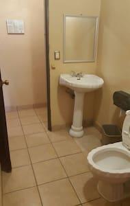 Habitaciones privadas, pleno descanso! - Guesthouse